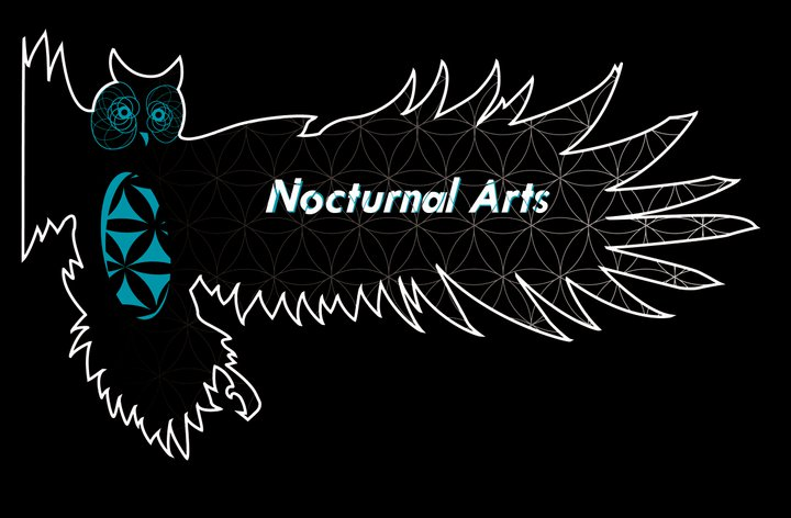 Nocturnal Arts cover pic